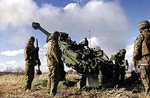 BAE Systems sẵn lòng chuyển quyền sản xuất pháo M777 cho Ấn Độ