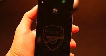 Huawei ngừng sử dụng tên Ascend cho các smartphone mới