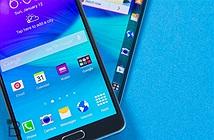 Samsung sắp ra thiết bị di động có màn hình 4K