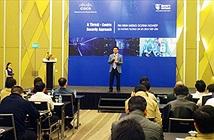 Đà Nẵng: Cisco tổ chức hội thảo an ninh mạng