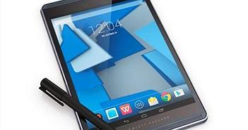 HP trình làng loạt tablet mới chạy Android