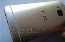 Lộ diện smartphone HTC Hima với thiết kế camera mới