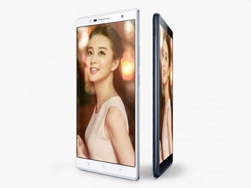 Oppo âm thầm ra mắt smartphone U3 màn hình 6 inch