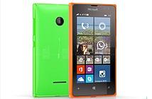 Lumia 532 sẽ là chiếc smartphone đầu tiên chạy Windows 10