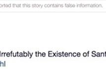 """Facebook gắn cảnh báo với các """"ông chú Viettel"""""""