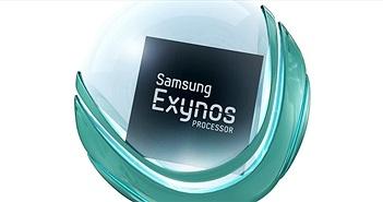 Samsung có thể mua lại AMD