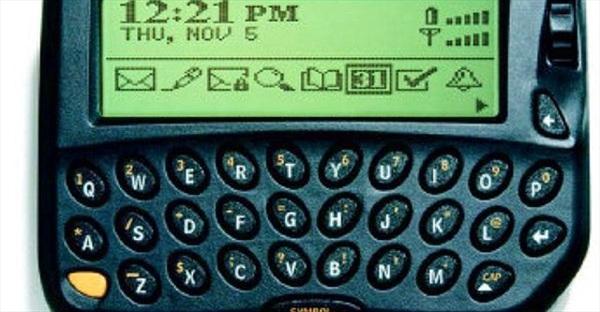 Thương hiệu BlackBerry tròn 16 tuổi