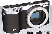 Samsung NX500 có thể trở thành máy ảnh lấy nét nhanh nhất thế giới