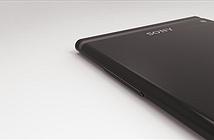 Xuất hiện hình ảnh Sony Xperia Curve: loa JBL, viền màn hình cong