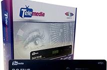 Chuyên gia AVG mách chiêu xử lý sự cố khi thu sóng kênh 33 của SDTV