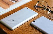 Tặng bạn đọc điện thoại Xiaomi Redmi 3