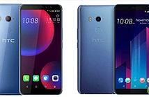 So sánh HTC U11 Eyes với HTC U11 Plus: Đâu là điểm khác biệt?