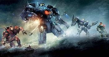 """6 lý do robot chiến đấu khổng lồ sẽ mãi là """"giấc mơ"""""""