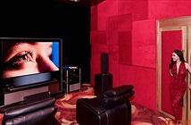 LG OLED Signature W7 - tuyệt tác hoàn hảo cho không gian giải trí tại gia