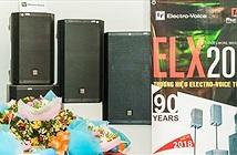 Phúc Thanh Audio phân phối độc quyền dòng loa karaoke Electro-Voice ELX200