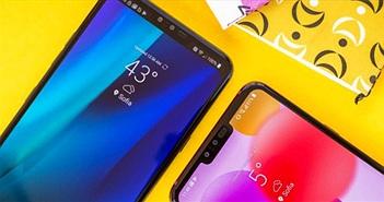 """LG cũng sẽ có smartphone gập lại giá """"mềm"""""""