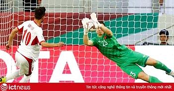 Lịch thi đấu và trực tiếp vòng 1/8 Asian Cup 2019 ngày 21/1 trên truyền hình và ứng dụng OTT