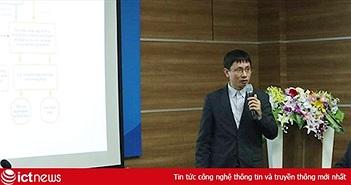 Số lượng thuê bao chữ ký số cá nhân tại Việt Nam mới chỉ chiếm khoảng 1%