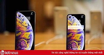 Trước Tết, giá iPhone giảm mạnh tại Việt Nam