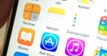 App Store cho thấy sự vượt trội về doanh thu so với Google Play