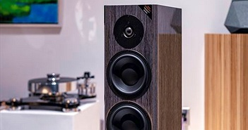 Hifi World giới thiệu Dynaudio Focus 30 XD: giải pháp âm thanh không dây cho gia đình