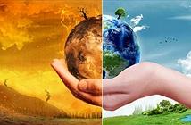 Kỷ nguyên đại tuyệt chủng lần thứ 6 do biến đổi môi trường
