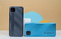 """Mở bán Realme C20 giá 2,7 triệu với """"Flash Sale giảm 200.000 Đồng"""""""