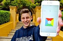 Thần đồng 15 tuổi được cả Google, Facebook săn đón
