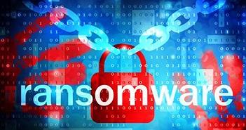 """2015: Mã độc tống tiền biến dữ liệu thành """"con tin"""""""