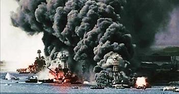 Giật mình kế hoạch hủy diệt Trân Châu Cảng lần 2 của Nhật