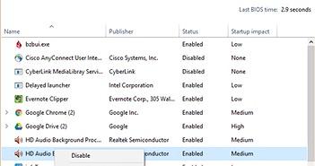 4 cách tăng tốc Windows 10