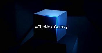 Xem ra mắt trực tiếp Samsung Galaxy S7 series
