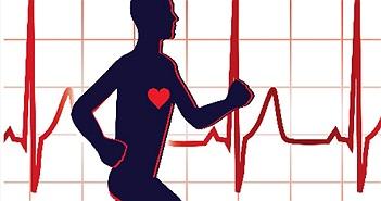Dấu hiệu cảnh báo bệnh tim khi tập thể dục
