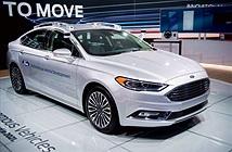 Ford đầu tư 1 tỷ USD vào công ty trí tuệ nhân tạo nhằm phát triển xe tự lái