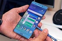 [Galaxy Note 7] Samsung sẽ bán Galaxy Note 7 tân trang, pin nhỏ hơn tại Việt Nam