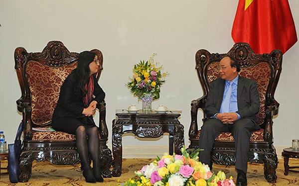 Huawei dành 2 triệu USD hỗ trợ phát triển nguồn nhân lực ICT Việt Nam