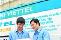 Shopee hợp tác cùng Viettel Post giảm cước vận chuyển cho khách hàng