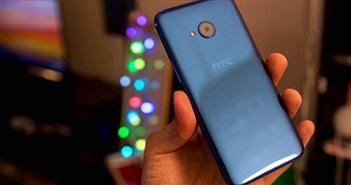 HTC Desire 12 giá rẻ sắp trình làng