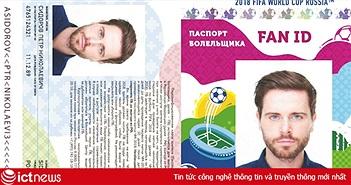 3 bước cơ bản để đăng ký miễn visa sang Nga xem World Cup 2018