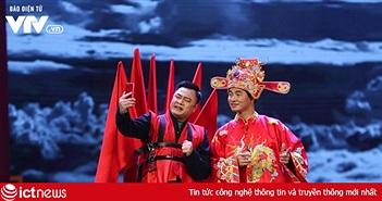 Cục trưởng Lưu Đình Phúc: Chương trình Táo quân 2018 bị vi phạm bản quyền nghiêm trọng
