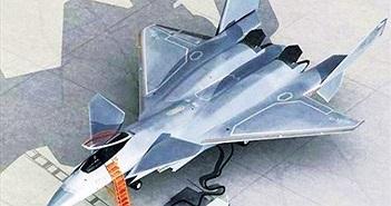 """Bí ẩn số phận """"thủy tổ"""" tiêm kích J-20 Trung Quốc"""