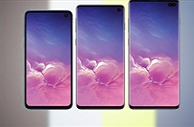 Galaxy S10 mang smartphone chuẩn thế hệ mới đến gần hơn với người dùng