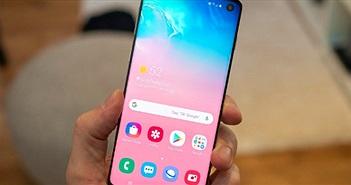 NÓNG: Giá bán chính thức của Galaxy S10 tại Việt Nam từ 23 triệu đồng