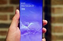 Samsung bứt phá mọi giới hạn với Galaxy S10 5G