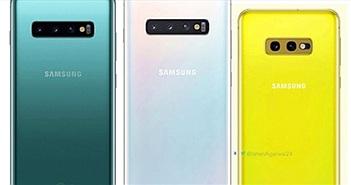 TRỰC TIẾP: Samsung ra mắt Galaxy S10, Galaxy Fold màn hình uốn dẻo, điên đảo giới smartphone