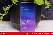 Chi tiết Galaxy S10 5G, smartphone 5G đầu tiên và mạnh nhất của Samsung