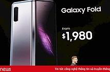 Chuyên gia, truyền thông và dân mạng nói gì về Samsung Galaxy Fold?