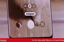 Galaxy S10 có một tính năng mà dân sống ảo trên Instagram chắc chắn mê mệt