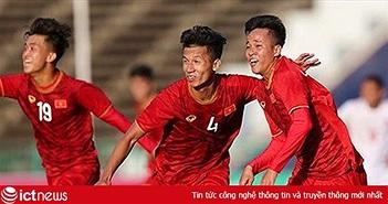Link xem trực tiếp bóng đá U22 Việt Nam vs U22 Thái Lan 15h30 hôm nay 21/2