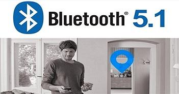 Công nghệ Bluetooth 5.1 là gì?